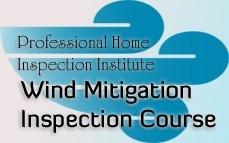 Wind Mitigation Inspection Online Training & Certification